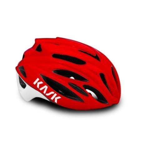 Kask Rowerowy KASK Rapido - red