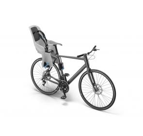 Fotelik Rowerowy THULE RideAlong Lite - light gray