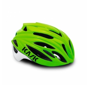 Kask Rowerowy KASK Rapido - lime