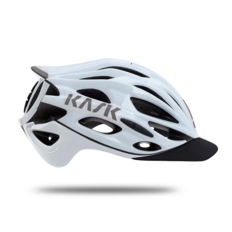 Kask Rowerowy KASK Mojito X Peak - white
