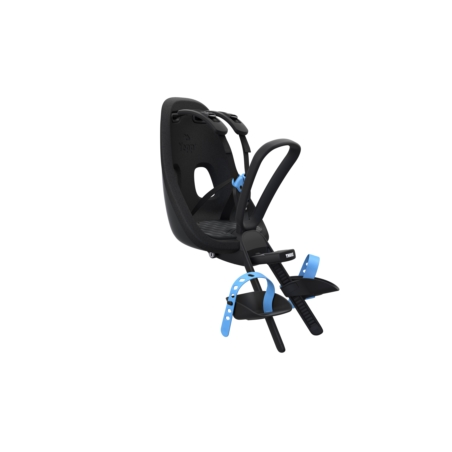 Fotelik Rowery THULE Yepp Nexxt Mini - black