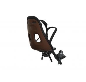 Fotelik Rowerowy Thule Yepp Nexxt Mini - brown