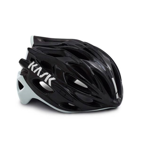 Kask Rowerowy KASK Mojito X - black/white
