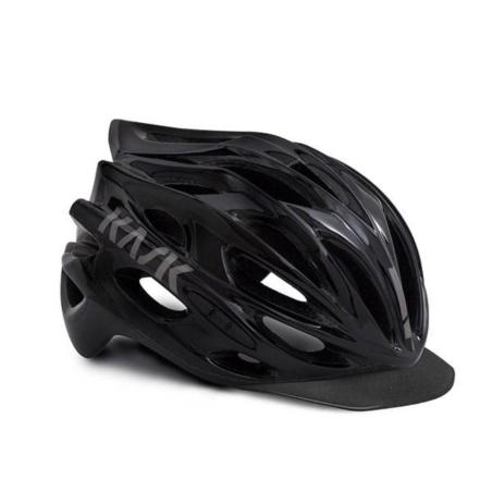 Kask Rowerowy KASK Mojito X Peak - black