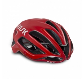 Kask Rowerowy KASK Protone - red