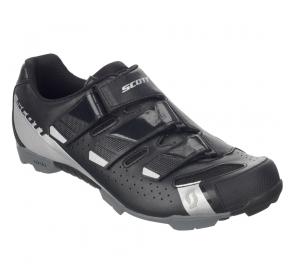 Buty Rowerowe SCOTT MTB Comp RS - black/silver
