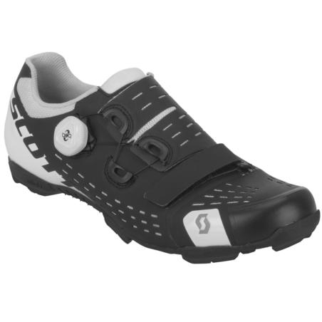Buty Rowerowe Górskie SCOTT MTB Premium - black