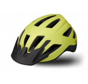 Kask SPECIALIZED Shuffle Child Led z MIPS - ion