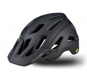 Kask MTB SPECIALIZED Ambush z ANGI - black