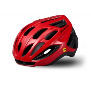 Kask SPECIALIZED Align z MIPS - red