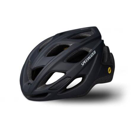Kask SPECIALIZED Chamonix z MIPS - black
