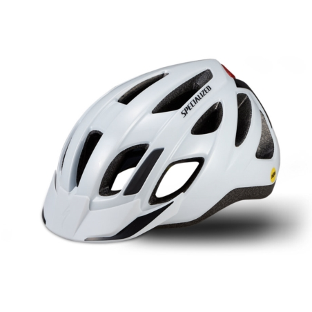 Kask Miejski SPECIALIZED Centro LED z MIPS - white