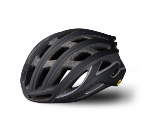 Kask SPECIALIZED S-Works Prevail II z ANGI - black