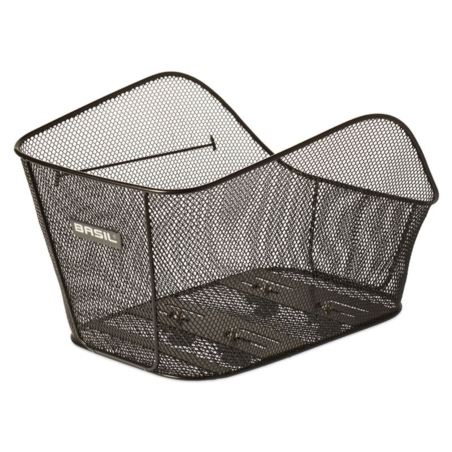 Kosz na tylny bagażnik BASIL ICON L WSL-system