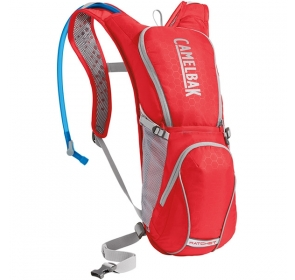 Plecak Camelbak Ratchet 100 oz - red