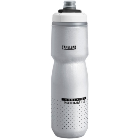 Bidon CamelBak Podium ICE 620ml - black