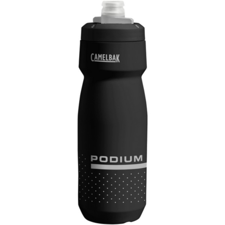Bidon CamelBak Podium Chill 710ml - black