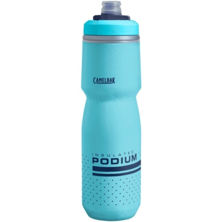 Bidon CamelBak Podium Chill 710ml - mint