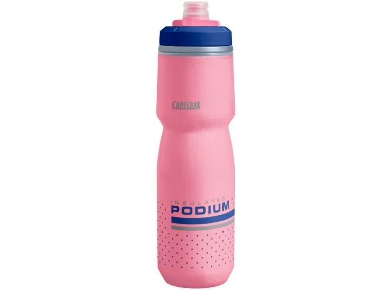 Bidon CamelBak Podium Chill 710ml - pink