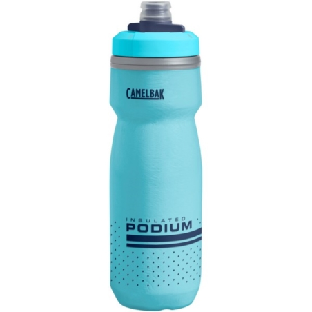Bidon CamelBak Podium Chill 620ml - mint