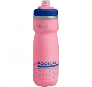Bidon CamelBak Podium Chill 620ml - pink
