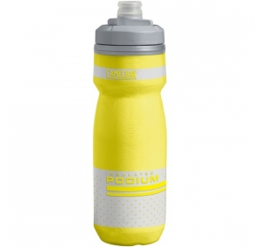 Bidon CamelBak Podium Chill 620ml - yellow