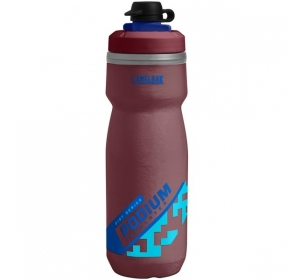 Bidon CamelBak Podium Dirt Series Ins 620ml red