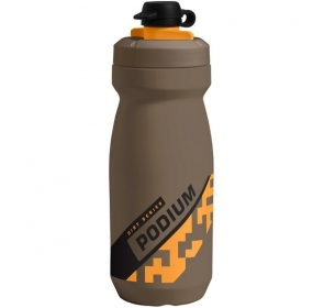 Bidon CamelBak Podium Dirt Series 620ml - brown