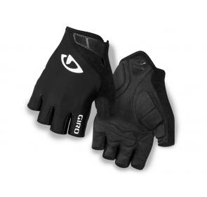 Rękawiczki męskie GIRO JAG black
