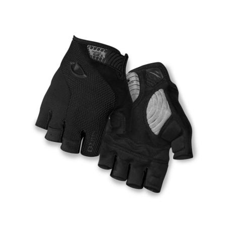 Rękawiczki męskie GIRO STRADE DURE SG black
