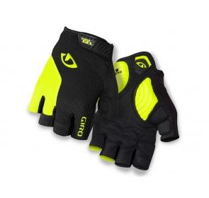 Rękawiczki męskie GIRO STRADE DURE SG yellow