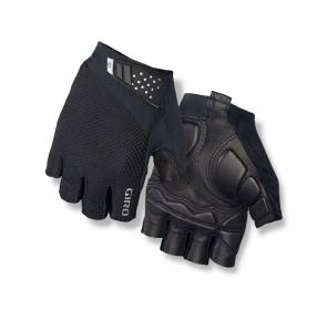 Rękawiczki męskie GIRO MONACO II GEL black