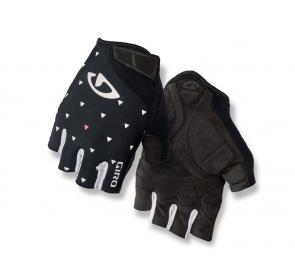 Rękawiczki damskie GIRO JAGETTE black
