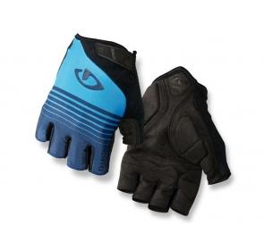 Rękawiczki męskie GIRO JAG blue six string