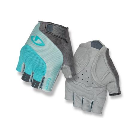Rękawiczki damskie GIRO TESSA GEL glacier mint