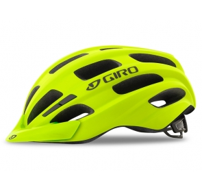 Kask mtb GIRO REGISTER highlight yellow