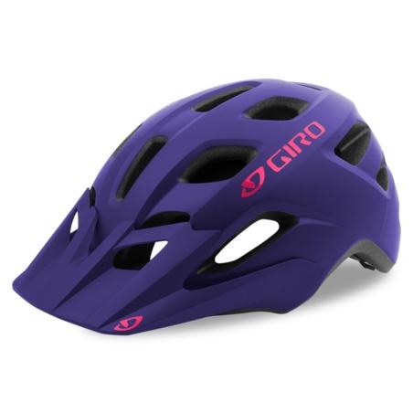 Kask mtb GIRO TREMOR matte purple