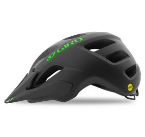 Kask mtb GIRO TREMOR INTEGRATED MIPS matte black