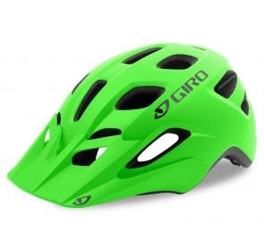 Kask mtb GIRO TREMOR matte bright green