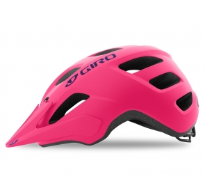 Kask mtb GIRO TREMOR matte bright pink