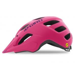 Kask mtb GIRO TREMOR INTEGRATED MIPS matte pink