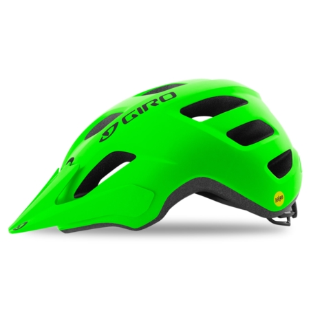 Kask mtb GIRO TREMOR INTEGRATED MIPS matte green