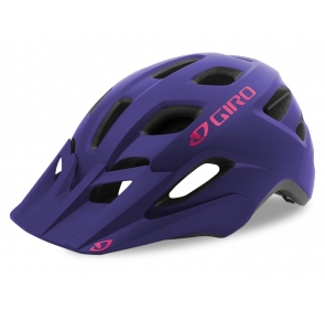 Kask mtb GIRO TREMOR INTEGRATED MIPS matte purple