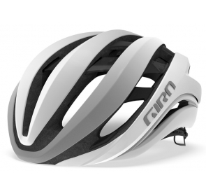 Kask szosowy GIRO AETHER SPHERICAL MIPS matte whit