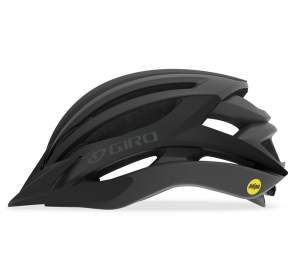 Kask mtb GIRO ARTEX INTEGRATED MIPS matte black