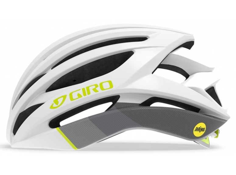 Kask szosowy GIRO SEYEN INTEGRATED MIPS white grey