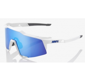 Okulary 100% SPEEDCRAFT - Matte White