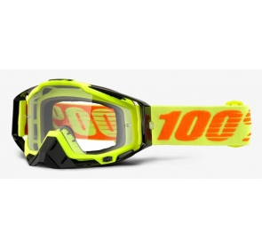 Google 100% RACECRAFT ATTACK - YELLOW