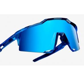 Okulary 100% SPEEDCRAFT - Polished Translucent