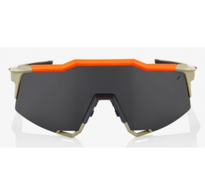 Okulary 100% SPEEDCRAFT - Soft Tact Quicksand